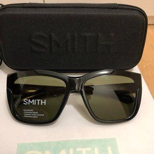 Women's NEW Smith Dreamline Sunglasses Black